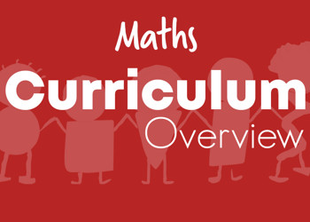 Maths Curriculum Overview
